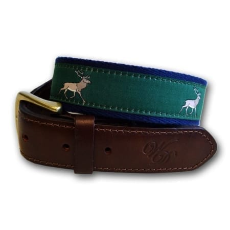 Wingfield Digby Leather Belts