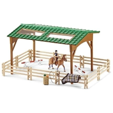 Schleich Horse Club Riding Arena