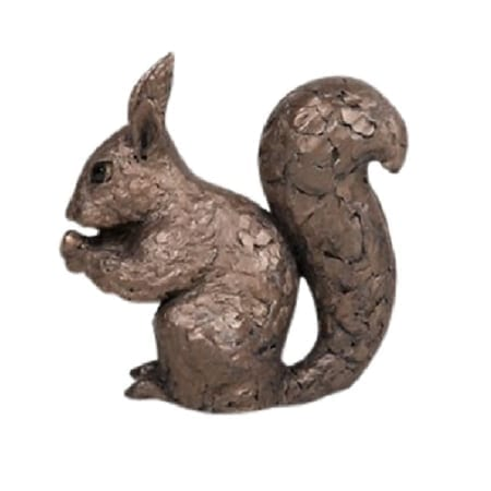 Frith Bronze Red Squirrel