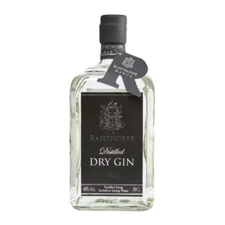 Raisthorpe Distilled Dry Gin