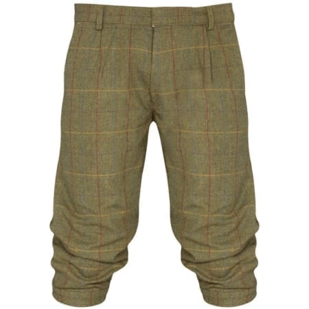 Alan Paine Rutland Kids Tweed Breeks