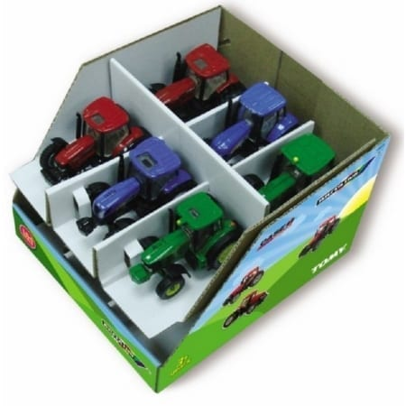 Britains Tractors Assorted Colours