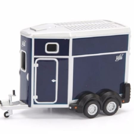 Britains Ifor williams Horse Box