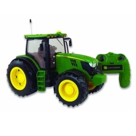 Britains John Deere Radio Controlled Tractor