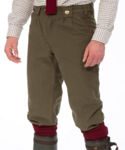 Alan Paine Mens Berwick Waterproof Breeks