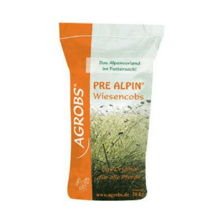 Agrobs Pre Alpin WiesenCobs Nuts