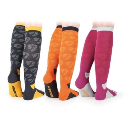 Shires Aubrion Dover Technical Socks