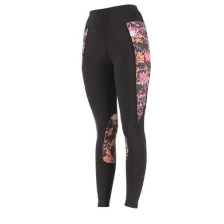 Shires Aubrion Logan Riding Tights