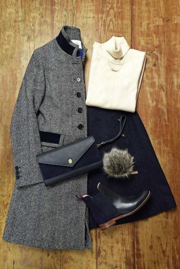 Cheltenham Festival Outfit - What to wear to Cheltenham Festival - Ladieswear - what to wear to the races