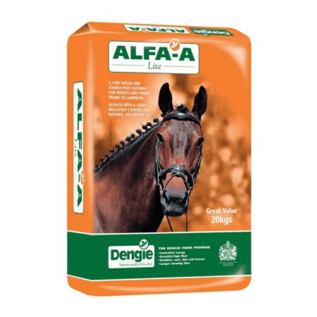Dengie Alfa-A Lite