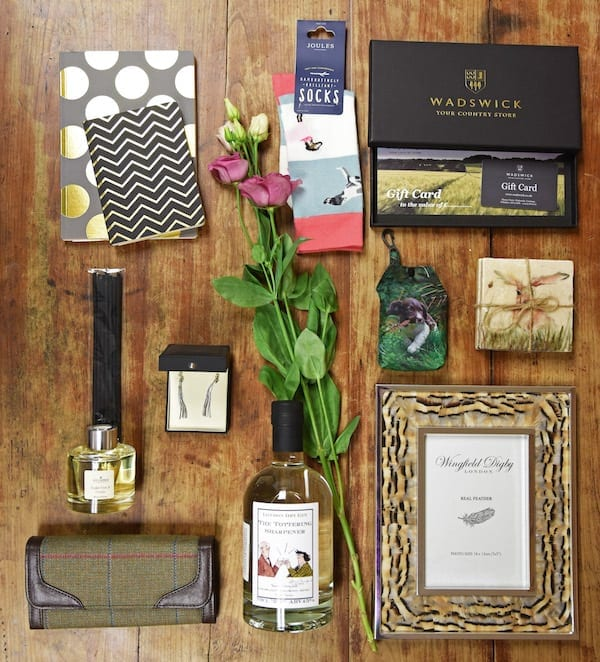 Mother's Day Gift Guide, Gifts for Mother's Day, Mother's Day Gifts from Wadswick Country Store, Mother's Day Gifts for People who love the countryside