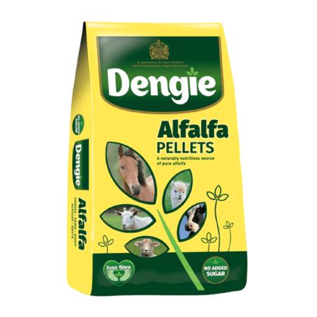 Dengie Alfalfa Nuts
