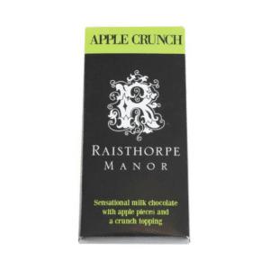Raisthorpe Manor Chocolates