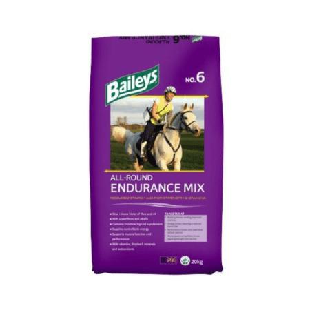 Baileys No.6 All-Round Endurance Mix