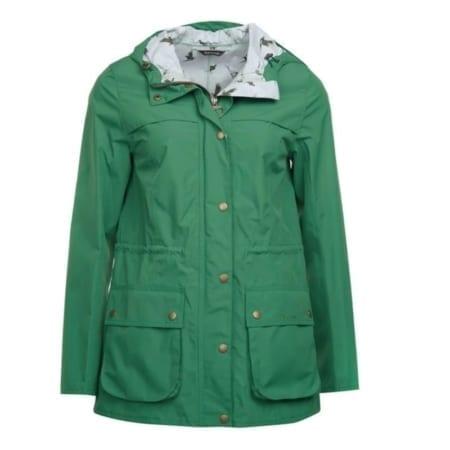 Barbour Brimham Waterproof Breathable Jacket