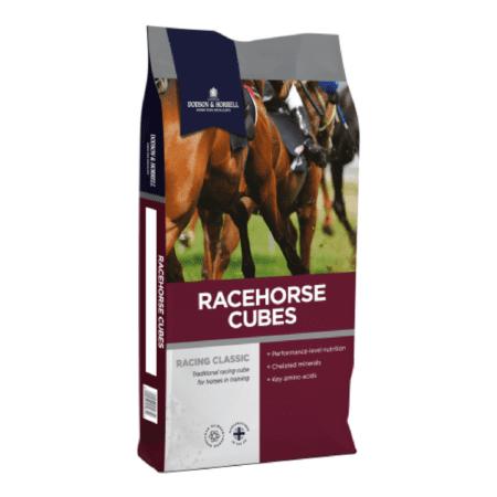 Dodson & Horrell Racehorse Cubes