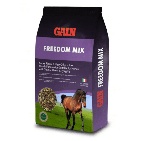 Gain Freedom Mix