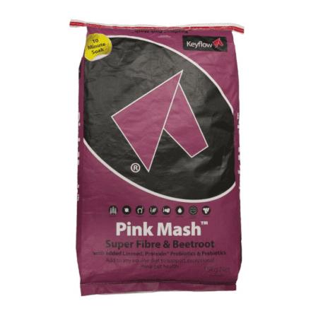 KF Keyflow Pink Mash