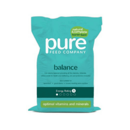 Pure Feed Balancer