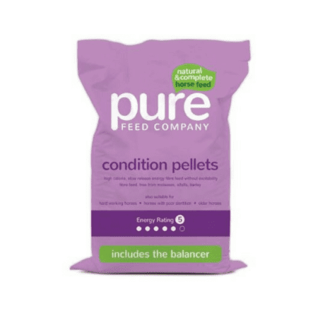Pure Feed Conditioning Pellets