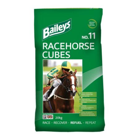 Baileys No. 11 Racehorse Cubes