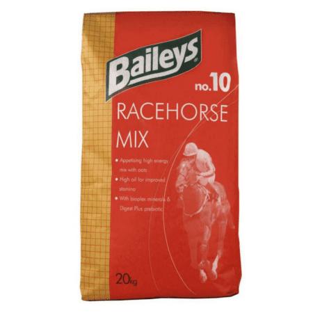 Baileys No. 10 Racehorse Mix