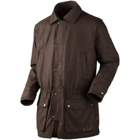 Seeland Devon Jacket, Faun Brown