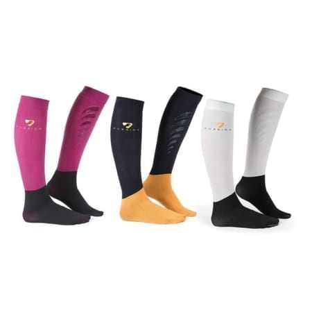 Shires Aubrion Vernon Performance Socks