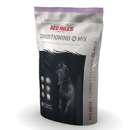 Red Mills Conditioning Mix,
