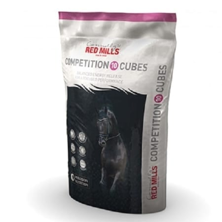 Red Mills Competition Cubes, 10%