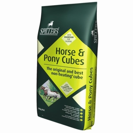 Spillers Horse & Pony Cubes