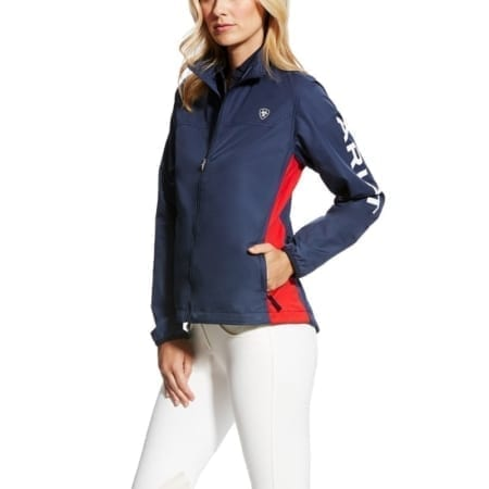 Ariat New Ideal Windbreaker Jacket