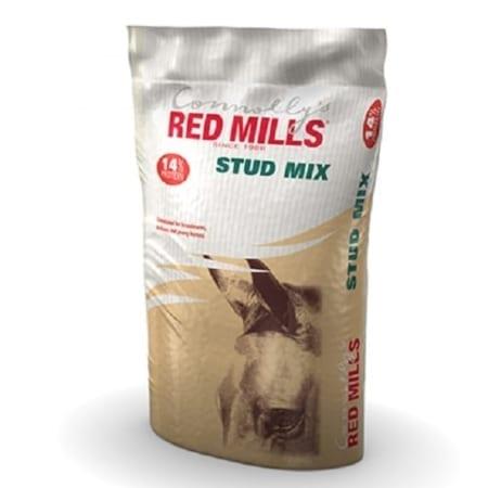 Red Mills Stud Mix