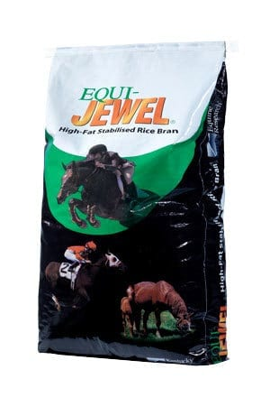Saracen Equi Jewel Pellets - Wadswick Country Store Horse Feed