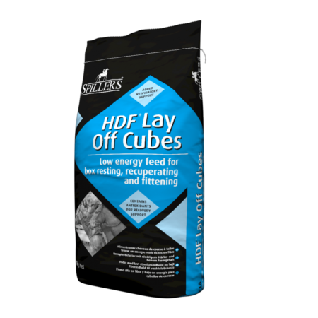 Spillers Layoff Cubes