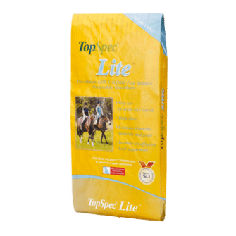 Topspec Lite Balancer 15kg Wadswick Country Store horse feed