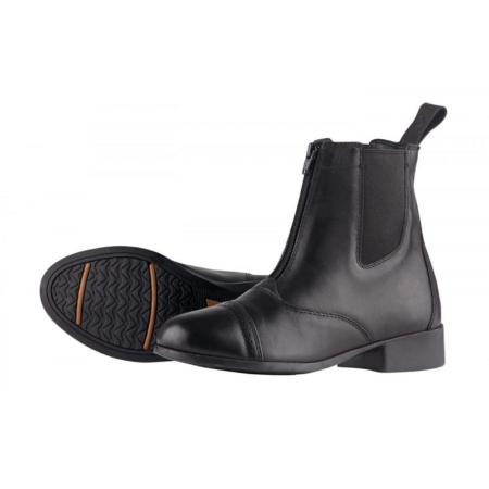 Dublin Elevation Paddock Zip Boot II