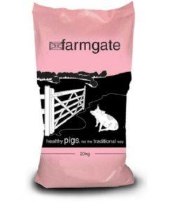Farmgate Pig Rearer Finisher Pellets