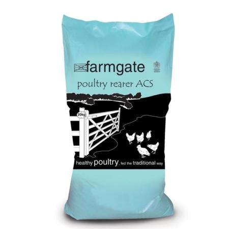 Farmgate Poultry Rearer