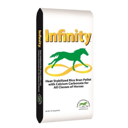 Gain Equine Nutrition Infinity Rice Bran