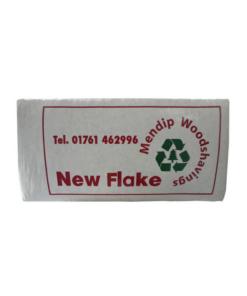 New Flake Woodshavings - Approx 20kg.