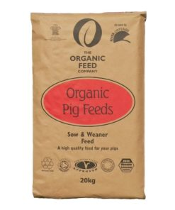 The Organic Feed Company Sow & Weaner Pencils
