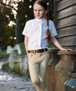 Childrens Equestrian Clothing