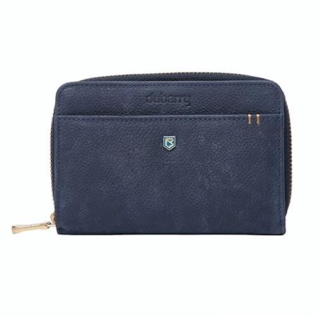 Dubarry Portrush Leather Wallet