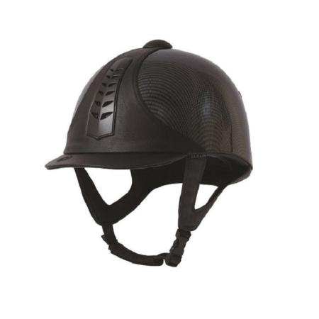 Dublin SilverDublin Silver Pro Graphic Riding Hat Pro Graphic Riding Hat