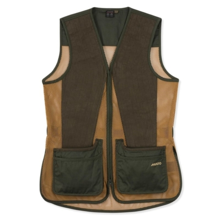 Musto Competition Skeet Vest, Vineyard