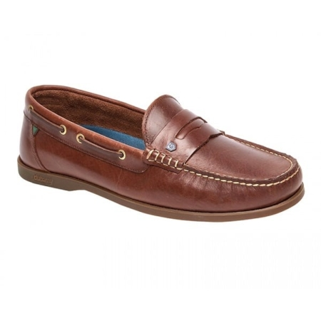 Dubarry Spinnaker Slip On Moccasins