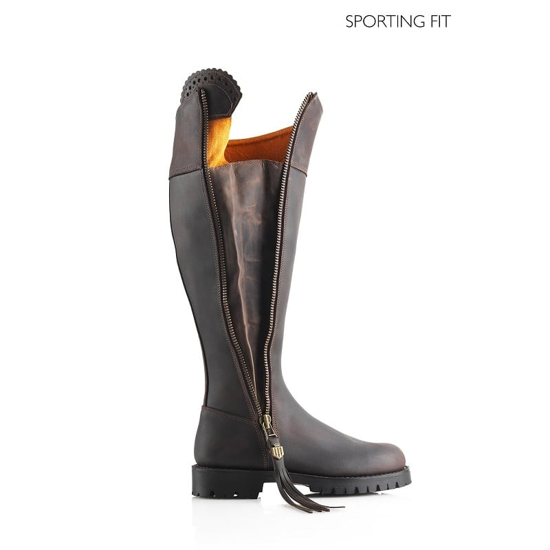e4673feda706 Fairfax   Favor Sporting Imperial Explorer Boots. Fairfax ...