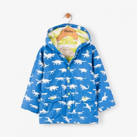 Hatley Classic Raincoat Colour Change
