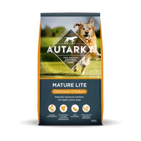 Autarky Mature Lite Chicken